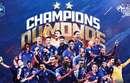 Champions du monde !!!